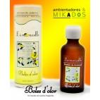 Ambientador Brumas LIMONCELLO, Boles d`olor