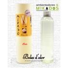 Recambio Mikado, COCO, Boles d`olor+ varitas de Rattan