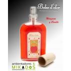 Ambientador Spray , MANZANA CANELA, Boles d`olor