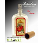 Ambientador Spray , RED DELICIUS, Boles d`olor