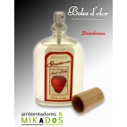 Ambientador Spray , STRAWBERRIES, Boles d`olor