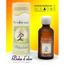 Ambientador Brumas VERBENA, Boles d`olor