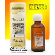 Ambientador Brumas FLOR DE SAL, Boles d`olor