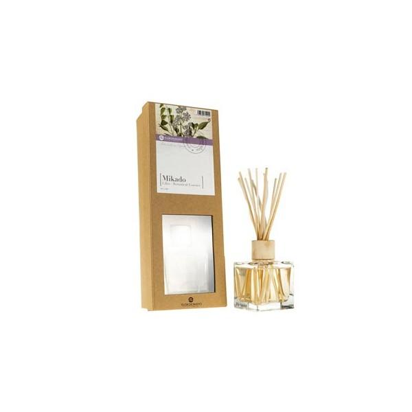 Ambientador mikado lilas flor de mayo - Mejor ambientador hogar ...