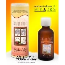 Brumas WINTER-FRUITS , Boles d`olor
