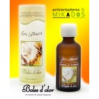 Ambientador Brumas FLOR BLANCA, Boles d`olor