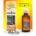 Ambientador Brumas FLOWER-SHOP, Boles d`olor