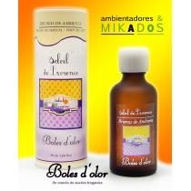 Ambientador Brumas SOLEIL DE PROVENZA, Boles d`olor