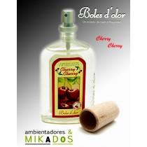 Ambientador Spray , CHERRY CHERRY, Boles d`olor