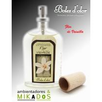 Ambientador Spray , FLOR DE VAINILLA, Boles d`olor