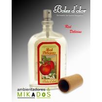 Ambientador Spray , RED DELICIUS, Boles d`olor
