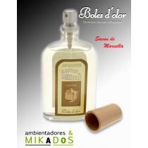 Ambientador Spray , SAVON DE MARSELLA, Boles d`olor