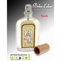 Ambientador Spray , VAINILLA , Boles d`olor