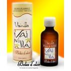 Ambientador Brumas VAINILLA, Boles d`olor