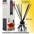 Mikado Black Edition, FRUTOS ROJOS , Boles d`olor.