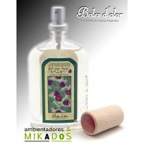 Ambientador Spray , FOREST, Boles d`olor