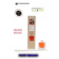 PETIT MIKADO - FRUTOS ROJOS - Flor de Mayo