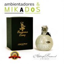 "LAMPARA DE AROMA ""Ashleigh & Burwood"" MOD 635"