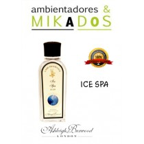 ESENCIAS PARA LAMPARAS , ICE SPA,  Ashleigh & Burwood,