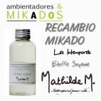 RECAMBIO MIKADO -  ETOFFE SOYEUSE - Mathilde M