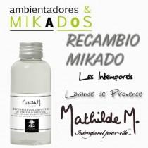 RECAMBIO MIKADO -  LAVANDE DE PROVENCE  - Mathilde M