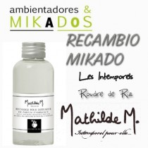 RECAMBIO MIKADO -  POUDRE DE RIZ - Mathilde M