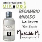 RECAMBIO MIKADO -  ROSE ELEGANTE - Mathilde M