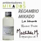 RECAMBIO MIKADO -  ROMANCE FRUITÉE - Mathilde M