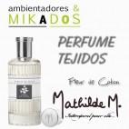 PERFUME TEJIDOS -  FLEUR DE COTON - Mathilde M