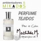 PERFUME TEJIDOS -  POUDRE DE RIZ - Mathilde M