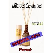 MIKADO CERAMICO FOREST