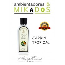 ESENCIAS PARA LAMPARAS , JARDIN TROPICAL,  Ashleigh & Burwood,