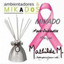 MIKADO MARIE-ANTOINETTE  BLANCO -  MARQUISE  - Mathilde M