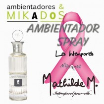 AMBIENTADOR SPRAY -  MARQUISE  - Mathilde M