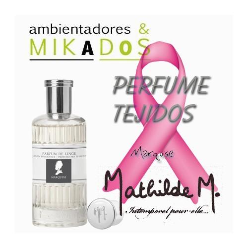 PERFUME TEJIDOS -  MARQUISE  - Mathilde M
