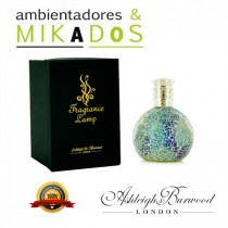 "LAMPARA DE AROMA ""Ashleigh & Burwood"" MOD 668"