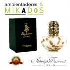 "LAMPARA DE AROMA ""Ashleigh & Burwood"" MOD 168"