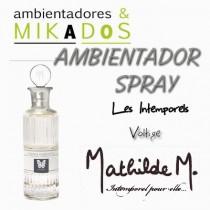 AMBIENTADOR SPRAY -  VOLTIGE - Mathilde M