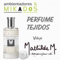 PERFUME TEJIDOS -  VOLTIGE - Mathilde M