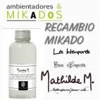 RECAMBIO MIKADO -  BOIS D´ESPICES - Mathilde M