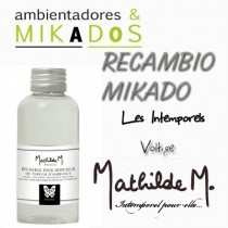 RECAMBIO MIKADO - VOLTIGE  - Mathilde M