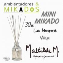 PETIT MIKADO  -  VOLTIGE- Mathilde M