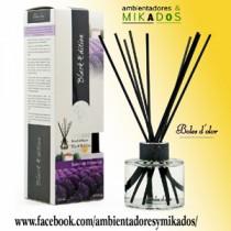 Mikado Black Edition  SOLEIL DE PROVENZABoles d´olor