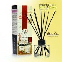 Mikado Black Edition  WINTER FRUITS ,Boles d´olor