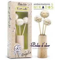 Boles D`olor, Ambientador ANGELS - LIMONCELLO