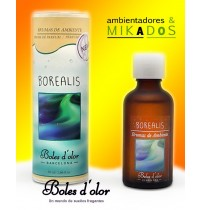 BRUMAS DE AMBIENTE BOLES D'OLOR